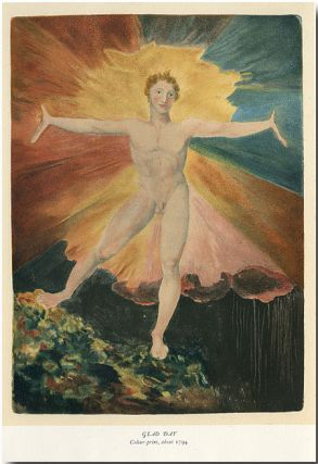 A BIBLIOGRAPHY OF WILLIAM BLAKE. William Blake, Geoffrey Keynes