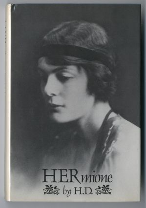 "HERMIONE. By ""H.D."" Hilda Doolittle"