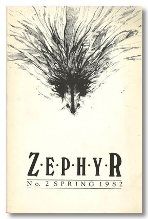 "ZEPHYR ""A BREEZE FROM THE WEST"" [I:2]. Zephyr."
