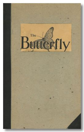 THE BUTTERFLY [new series]. Butterfly