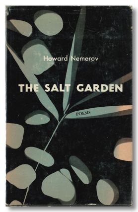 THE SALT GARDEN. Howard Nemerov.